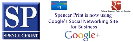 Spencer Print on Google+
